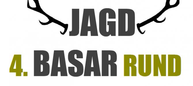 4. Jagd Basar – Rund um die Passion